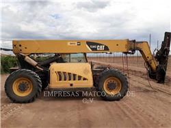 Caterpillar TL943, telehandler, Construction