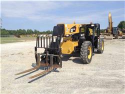 Caterpillar TL943C, teleskopstapler, Bau-Und Bergbauausrüstung