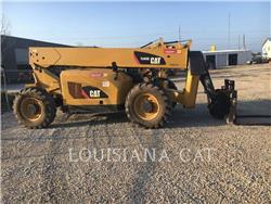 Caterpillar TL943C, telehandler, Construction
