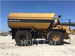 Caterpillar W00 775E, watertrucks, Vervoer