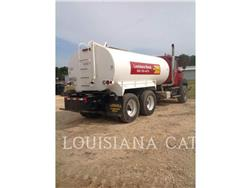 Caterpillar WATER4000, water trucks, Transport