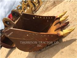 Caterpillar WORK TOOLS (SERIALIZED) 42 TB LINKAGE TRACK EXCAVA、バケット、建設