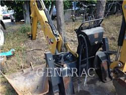 Caterpillar WORK TOOLS (SERIALIZED) BH30, backhoe work tool, Construction