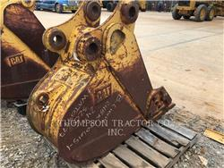 Caterpillar WORK TOOLS (SERIALIZED) 320CL+DL+324DL 24 B LINKAG, ковш, Строительное