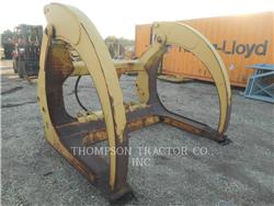 Caterpillar WORK TOOLS (SERIALIZED) 950 MILL YARD FORKS, forks, Construction