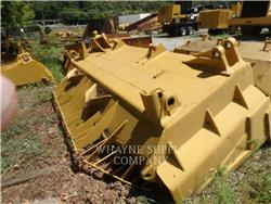 Caterpillar WORK TOOLS (SERIALIZED) D9 U BLADE, lames, Équipement De Construction