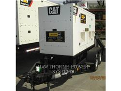 Caterpillar XQ 60, Seturi de Generatoare Diesel, Constructii