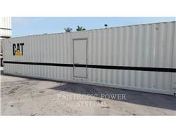 Caterpillar XQ1750, groupes électrogènes mobiles, Équipement De Construction