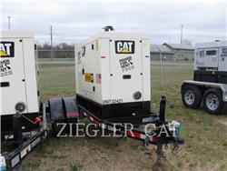 Caterpillar XQ20, Stacjonarne Zestawy Generatorów, Sprzęt budowlany