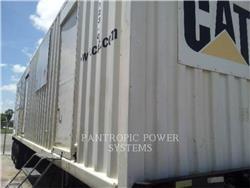 Caterpillar XQ2000 3516B RECONDITIONED, transportable stromaggregate, Bau-Und Bergbauausrüstung