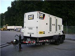 Caterpillar XQ300, Stationäre Stromaggregate, Bau-Und Bergbauausrüstung