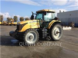 Challenger MT575D, tractors, Agriculture