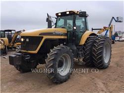Challenger MT635, tratores agrícolas, Agricultura
