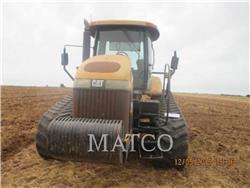 Challenger MT755B, tractoare agricole, Agricultură