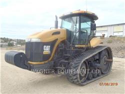 Challenger MT765, tractors, Agriculture