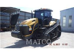 Challenger MT765, landwirtschaftstraktoren, Landmaschinen
