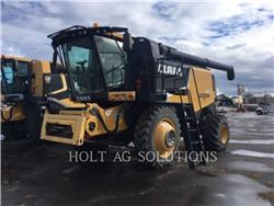 Claas 740, combines, Agriculture