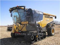 Claas 740TT, kombajny, Maszyny rolnicze