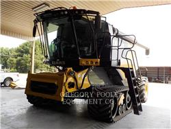 Claas 750TT, combines, Agriculture