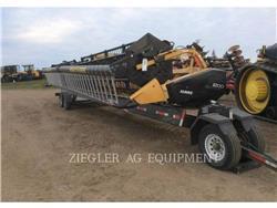 Claas F1200, Accesorios para cosechadoras combinadas, Agricultura