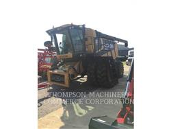 Claas LX580R, tratores agrícolas, Agricultura