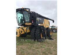Claas LX750, combines, Agriculture