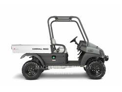 Club Car CARRYALL 1500 DIESEL, veículos utilitários/carros, Tratamento de solos