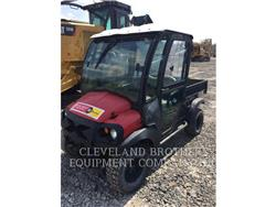 Club Car XRT1550, utility vehicles / carts, Grounds Care