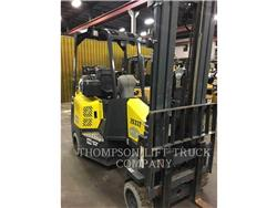 Combilift 44S, forklifts, Material Handling