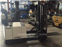 Crown 40WBTT, Misc Forklifts, Material Handling