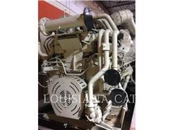Cummins (OBSOLETE) QSK 60-M, Motoren, Bouw