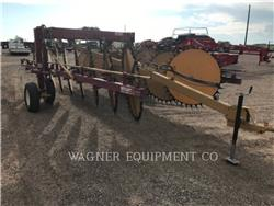 DARF 917FDB 03, hay equipment, Agriculture