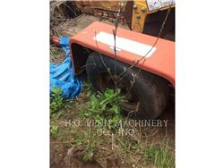 Ditch Witch (CHARLES MACHINE WORKS) S2AS, remorci, Transport