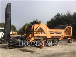 Doppstadt AK530, Farm Equipment - Others, Agriculture