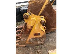 Emaq 18 HEAVY DUTY EMAQ BUCKET W/ PINS, bucket, Construction
