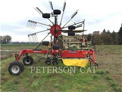 Fella TS8055PRO, hay equipment, Agriculture