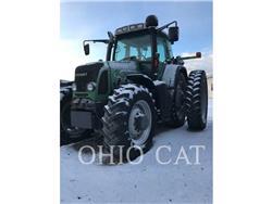 Fendt 818, tractors, Agriculture