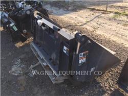 FFC 72 MP BKT、バケット、建設