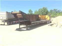 Fontaine FLT735HRTW, trailers, Transport