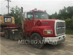Ford L9000, on highway trucks, Transport