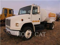 Freightliner FL106, water trucks, Transport