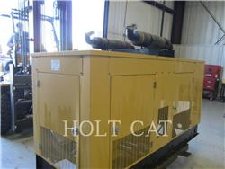 Generac CG045, Stationary Generator Sets, Construction