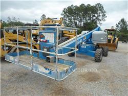 Genie 40 4WD MANLIFT, Gelenkteleskoparbeitsbühnen, Bau-Und Bergbauausrüstung