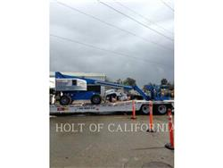 Genie BOOM S45, Articulated boom lifts, Construction