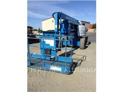 Genie BOOM Z60, Articulated boom lifts, Construction