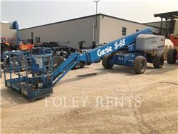 Genie S65 W, Gelenkteleskoparbeitsbühnen, Bau-Und Bergbauausrüstung