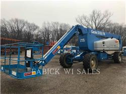 Genie Z135/70, Articulated boom lifts, Construction
