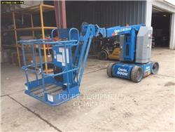 Genie Z30/20NR, Articulated boom lifts, Construction