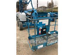 Genie Z45/25J G84, Gelenkteleskoparbeitsbühnen, Bau-Und Bergbauausrüstung