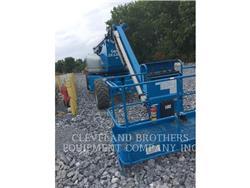 Genie ZX135-70, Gelenkteleskoparbeitsbühnen, Bau-Und Bergbauausrüstung